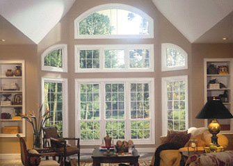 Bay Window - Crystal Clear & Clean Windows
